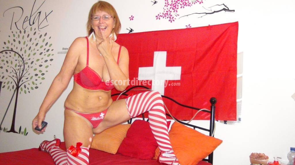 norwegian mature escorts in liverpool