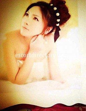 Nina Belle Chinese