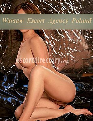 Marta Warsaw Escort